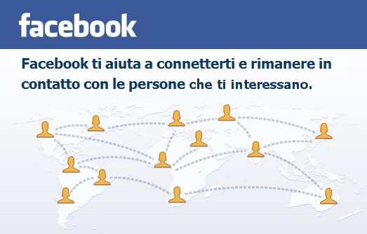 Facebook Milano potenziali clienti